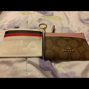 ID holders!!!! Both for 45$$$$$$